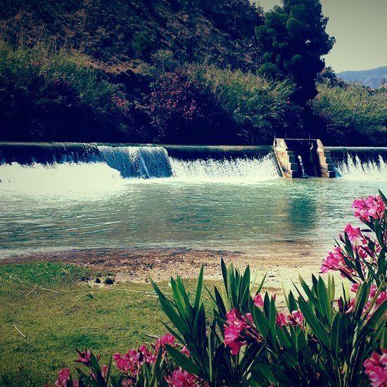 Rafting + Ruta Verde en Murcia Oferta y precio
