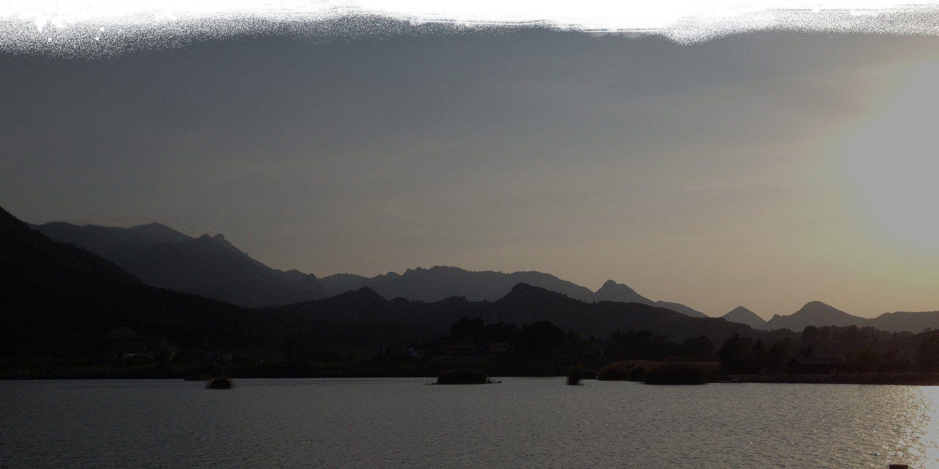 Bannana Boat Descenso y bajada en Murcia